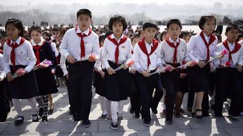 De miért nem halt még mindenki éhen Észak-Koreában?