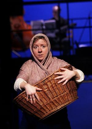 Spiegl Anna - A kaukázusi krétakör