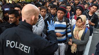 Ilyen a tipikus németországi menedékkérő
