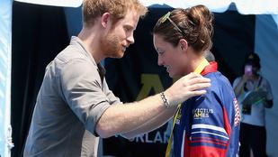 Segítsen kitalálni, hogy ki legyen Harry herceg felesége!