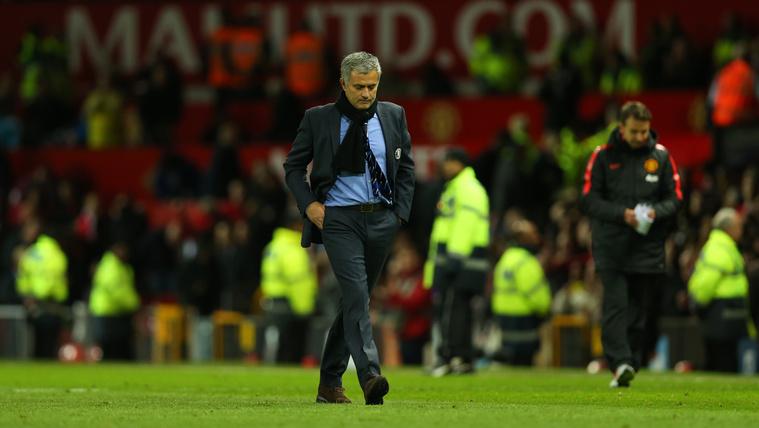 Mourinho a Manchesteré, Manchester Mourinhóé