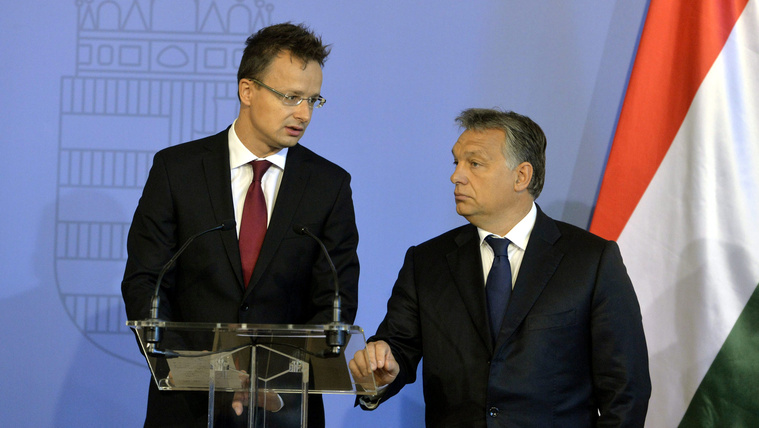 A hét, amikor Orbán Viktor megszüntette a magyar külpolitikát