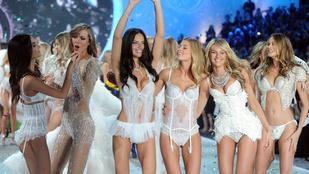 Ha szereti a Victoria's Secret bikiniket, most vásárljon be belőlük