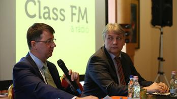 Eladták a Class FM-et