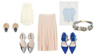 StyleCouch: Hol vegyek rakott szoknyát esküvőre?