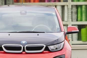 Beperelték a BMW-t az i3-as miatt