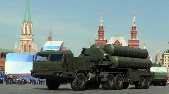 400 kilométeren tartja a NATO gépeit az új orosz rakéta