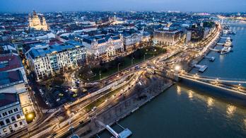 Középszerűvé válhat Budapest