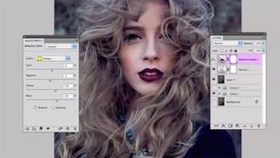 7 Photoshop trükk, amik nélkül már nem készül divatfotó