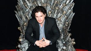 Elterjedt a hír, hogy lesz egy Jon Snow-spinoff, de marhára nem