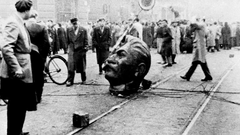 A kommunizmus öröksége Nyugaton is mérgez