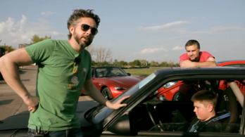 Közös gondolat, két külön világ: Mazda MX 5, Opel Corsa OPC - 2016, TCTVS08EP06
