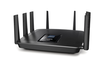 Emlékszik, amikor egy háromantennás router még fura volt?
