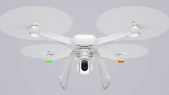 A Xiaomi felforgatja a drónpiacot