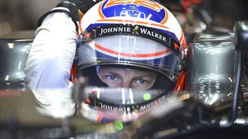 Monacóban életbe lép az F1 legfurcsább új szabálya