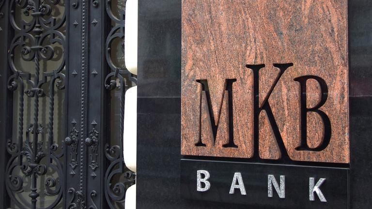 40 millióra bírságolta a jegybank az MKB-t korábbi jogsértései miatt