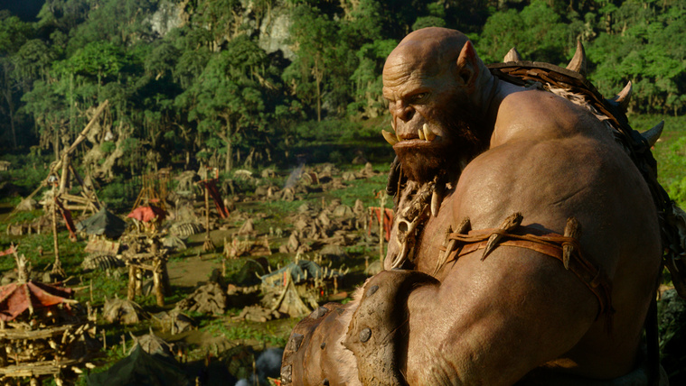 Nem is olyan szar a Warcraft-film
