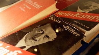 Elkapkodják a Mein Kampfot a németek