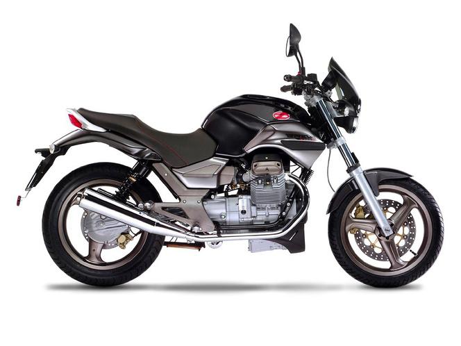 Moto Guzzi Breva 750 (2004.)