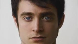 Elijah Wood és Daniel Radcliffe tulajdonképpen egy ember