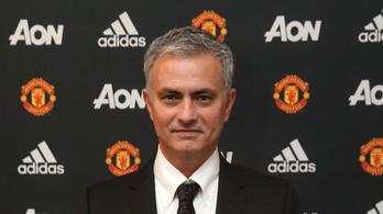 Bejelentették: José Mourinho a ManUnited új edzője