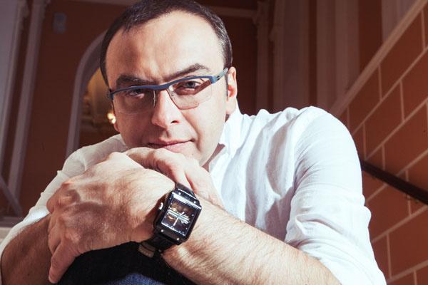 Dmitrij Bertman