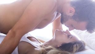 A jó szexet választottad a hétköznapi alakoskodás helyett