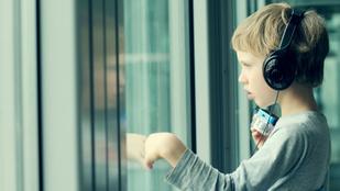 Sokkal ritkábban rákosak az autista gyerekek