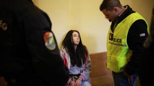 Beszámítható a 14 éves zagyvarékasi lány, aki 96 késszúrással ölte meg az anyját