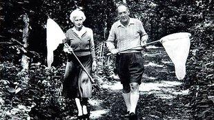 Kossuth, Bartók és Nabokov, a természetbúvárok