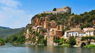10 álomszép település Katalóniában
