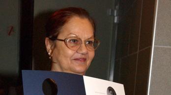 Meghalt Gombár Judit díszlet- és jelmeztervező