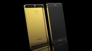 Már Huawei is készül aranyból!