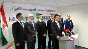 Megválasztották a Jobbik alelnökeit: minden Vona elképzelései szerint alakult