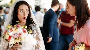 7 dolog, amit soha ne vegyünk fel egy esküvőre