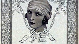 A rúzstól a kőpúderig - szép-ségápolás a '20-as években