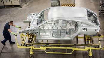 Új gyárat épít Kecskeméten a Mercedes