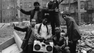 Végighallgathatja a hip-hop történelmét, csak 38 szabad óra kell hozzá