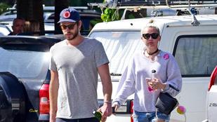 Miley Cyrus és Liam Hemsworth közösen írnak színdarabot