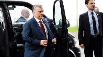 Orbán: Ha nincs az Európai Néppárt, még szovjet megszállás lenne