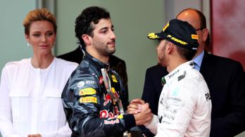 Pilótaválság szélén a Red Bull Racing