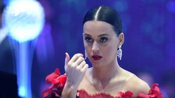 Feltörték Katy Perry Twitterjét