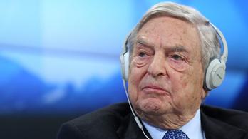 Törvényesen mozdult rá a titkosszolgálat Sorosra?