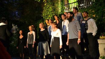 Ötven kórus népszerűsíti a közös éneklést