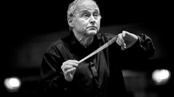 Fischer Ádámot tiszteletbeli tagjává választja a Bécsi Állami Opera