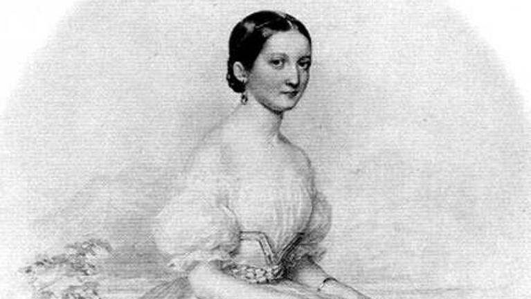 A színésznő, aki majdnem Petőfi felesége lett