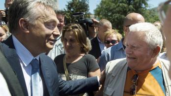 Kiderült végre, milyen háttérhatalmat emleget Orbán