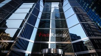 Magyar bankokat minősített fel a Fitch
