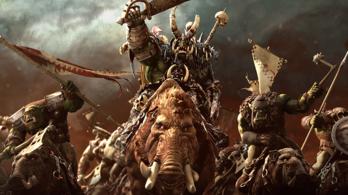 Népirtás Warhammerföldén