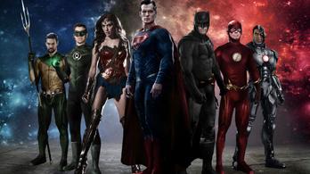 Lex Luthor is szerepel az Igazság ligája-filmben